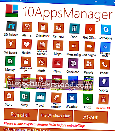 10appsmanager 2