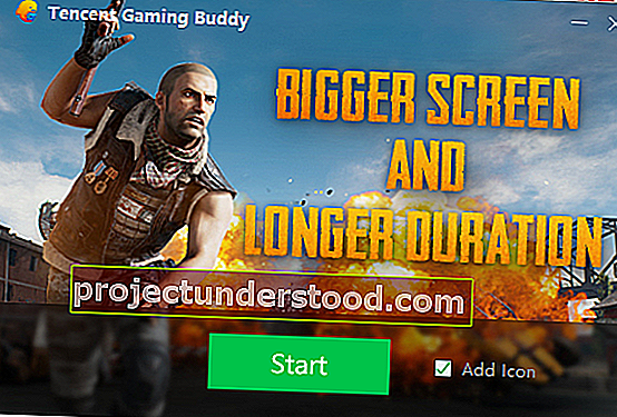 Unduh emulator Tencent Gaming Buddy PUBG Mobile untuk PC